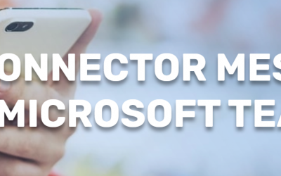 Press release – AXIOM lauches Teams Connector Messaging